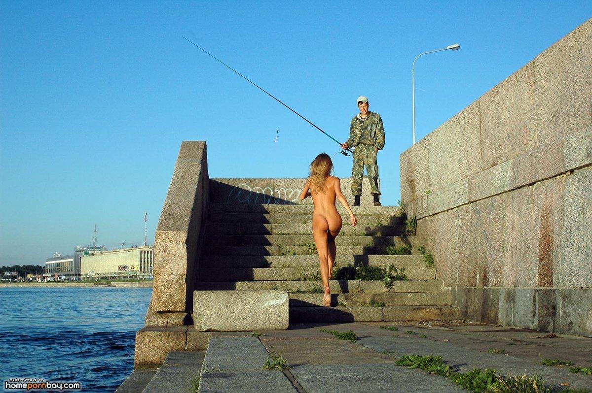 Naked fish waltham