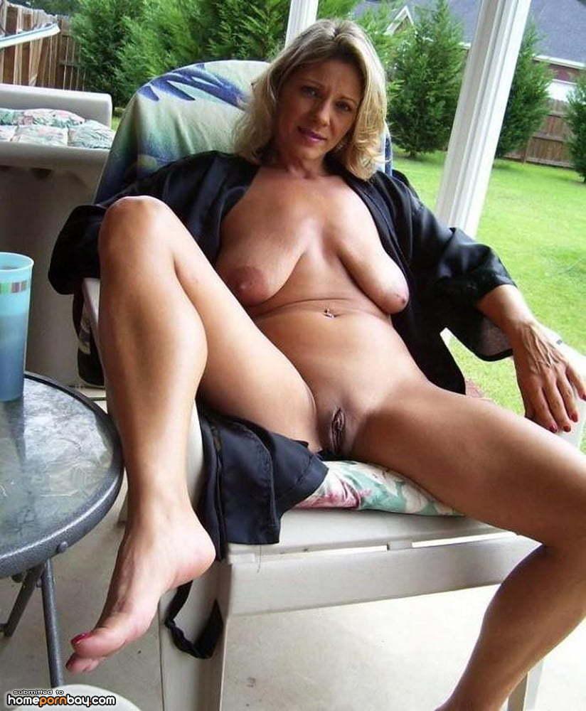 Mature Mom Amateur