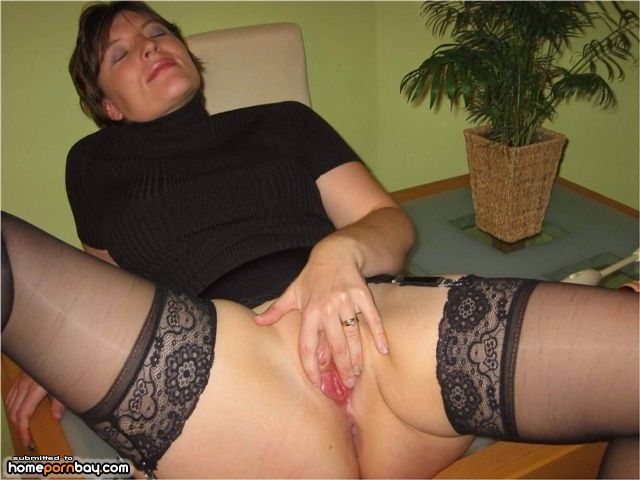 nude wives Homemade ex