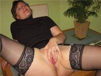 My exwife nude