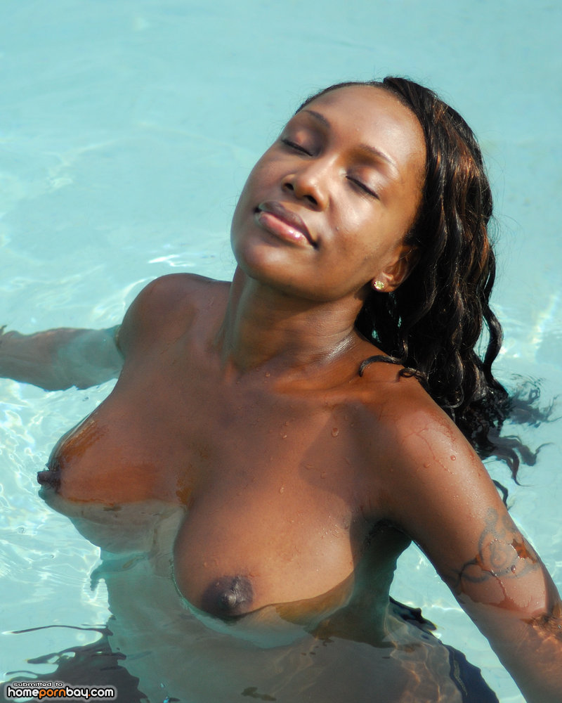 Anal Black French Ebony
