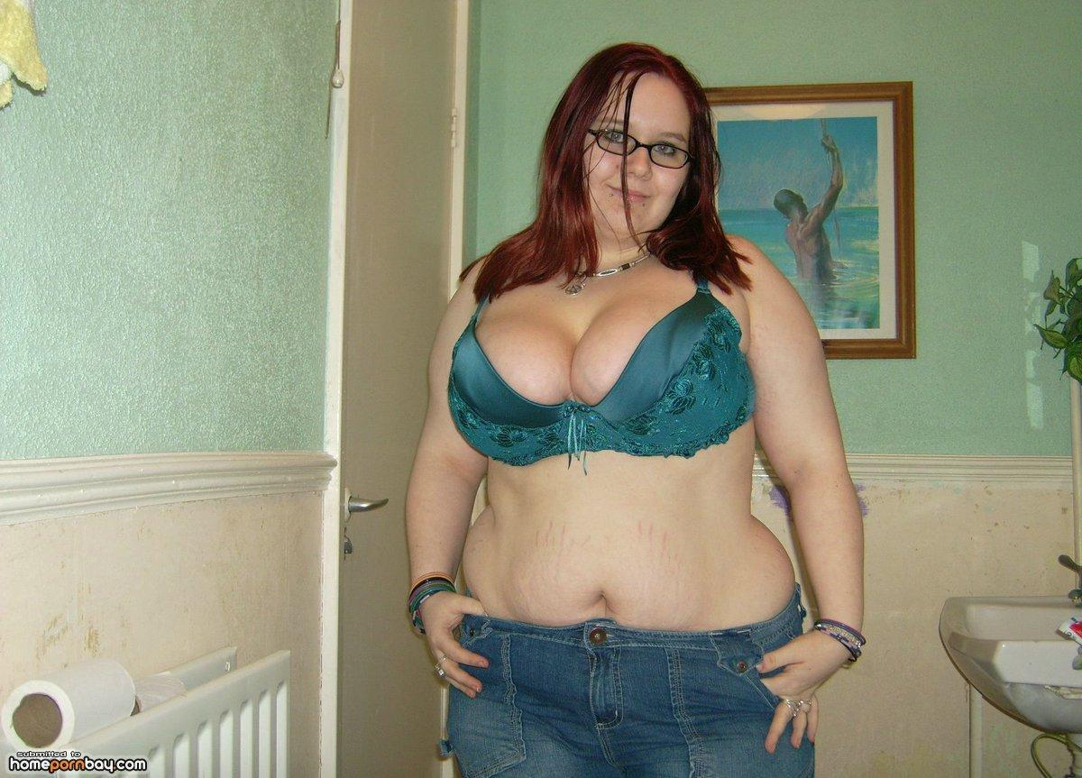 True amateur model anal