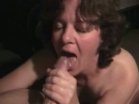 So pretty bunette milf ex-wife preffer ex cock than new husband cock,holy fuck