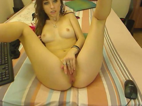 Play 'One of my webcam shows'