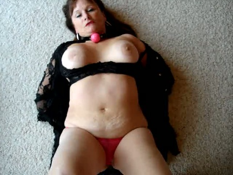 Husband shares milf wife