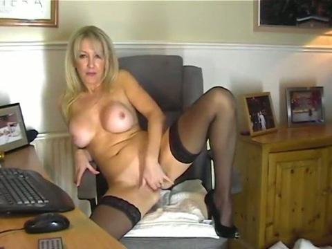 Milf sports porn