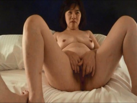 Horny milf watching porn