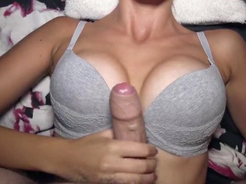 curiously short haired milf gets fucked excited too with