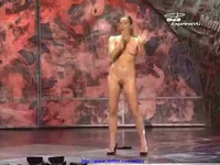 Live Stage Naked Magic Show