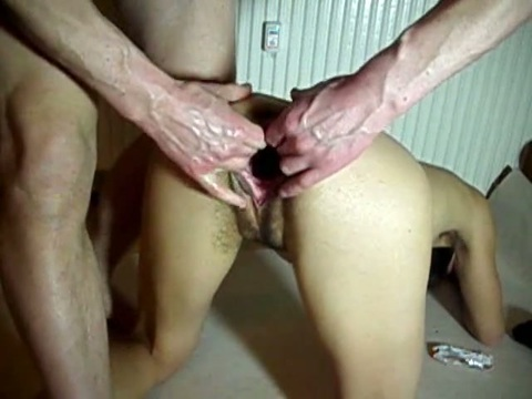 extreme amateur pussy play
