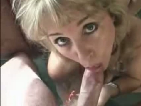 Please milf cumshot home video