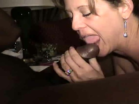 Swinger horny housewife